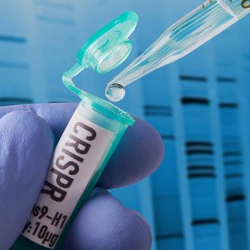 CRISPR: Revolutionizing the Future of Health image