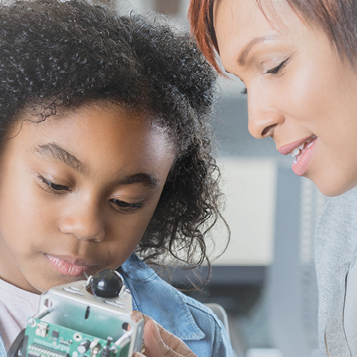 Women in STEM: The Science of Thriving and Rising at Work image