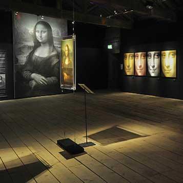 Da Vinci – The Genius