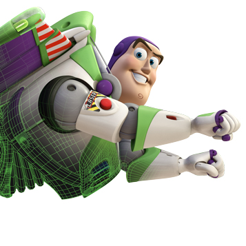 Picture of Buzz