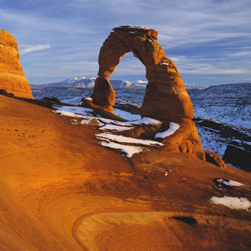 Treasured Lands: The US National Parks in Focus