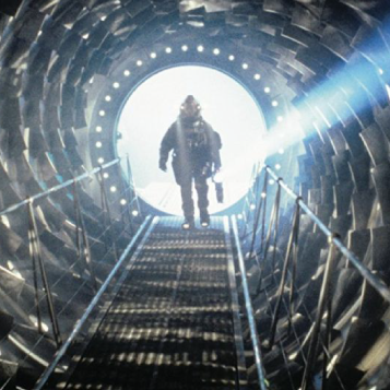 Summer Thursdays: Sci-Fi Space Screenings