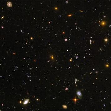 Galaxies Across Cosmic Time