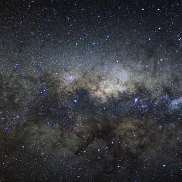 Space: Exploring the Cosmos