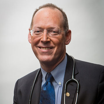 Honoring Dr. Paul Farmer