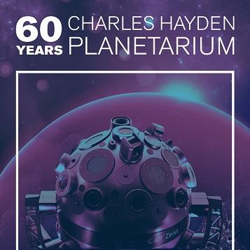 Planetarium 60th Anniversary
