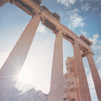 Greece: Secrets of the Past picture
