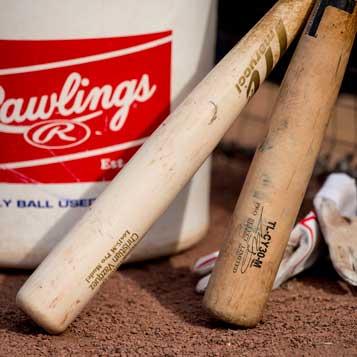 Built for Baseball