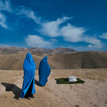National Geographic Live: A Photographer's Life of Love and War