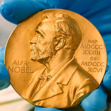 Afternoon Report: From People to Prize: A Nobel Pursuit