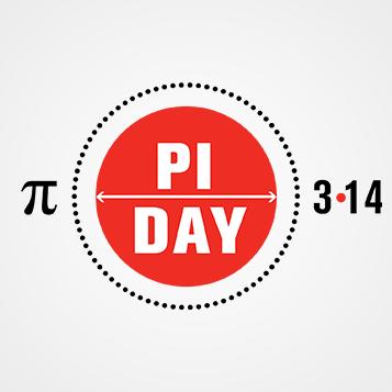 Pi Day 2018