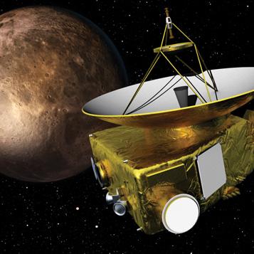 Explore Pluto picture