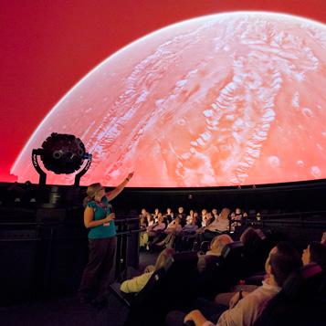 Explore the Solar System picture