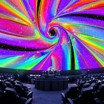 Planetarium Shows | Museum of Science, Boston