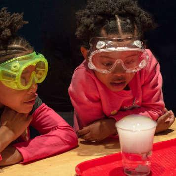 Chemists Celebrate Earth Week image