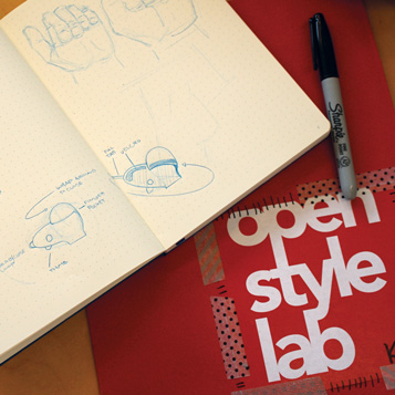 Open Style Lab: Assistive Technology Clothing Design