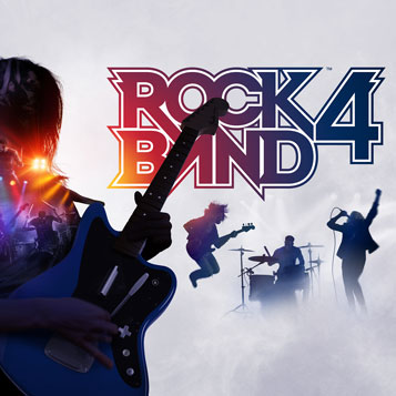 Rock Band Under the Stars