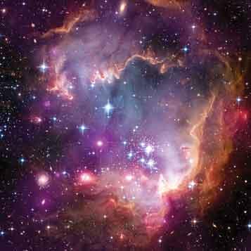 Stories Under the Stars