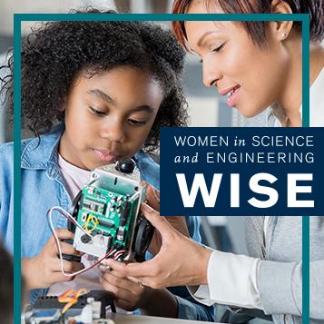 WISE Fall Speaker Series
