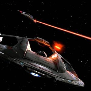 Summer Thursdays: Sci-Fi Space Screenings