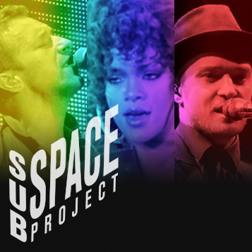 SubSpace Project