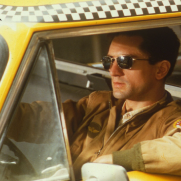 Science on Screen: Taxi Driver with Nobel prize winner Michael Rosbash