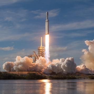 Afternoon Report: Top Ten Science Stories of 2018