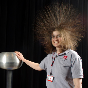 Electromagnetism picture