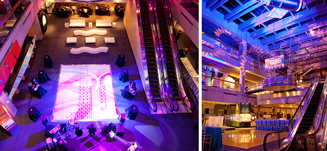 Host Your Event at the Museum of Science, Boston