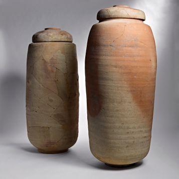 Scroll Jars