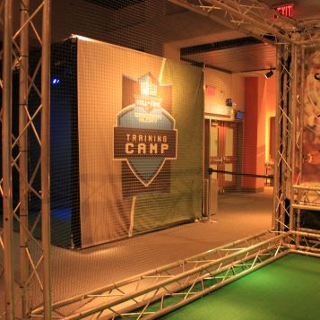 Photo courtesy of the Pro Football Hall of Fame.